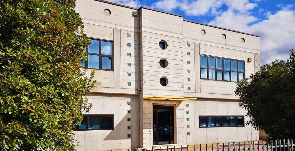 Nuova sede di Printamateria a Vedelago